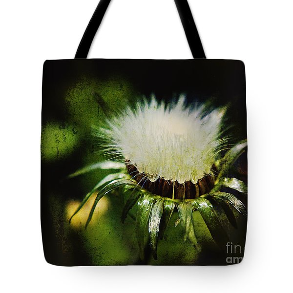 A Baby Wish Tote Bag by Billie-Jo Miller