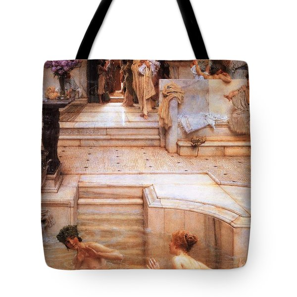 A Favorite Custom Tote Bag by Sumit Mehndiratta