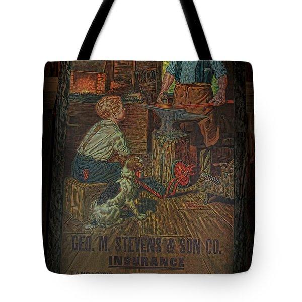 A Friend In Need Tote Bag by Deborah Benoit