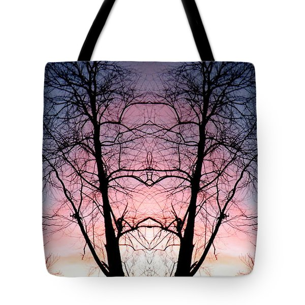 A Gift Tote Bag