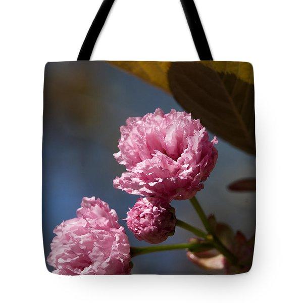 A Good Morning Tote Bag