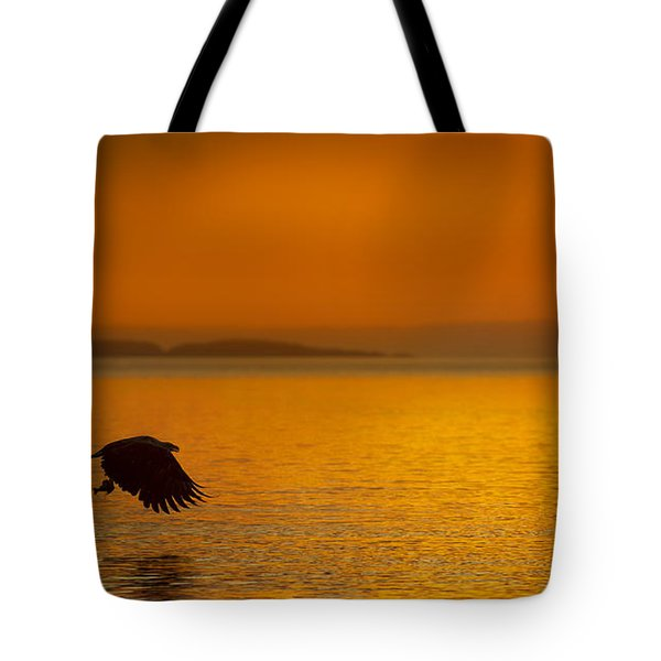 A Late Supper Tote Bag