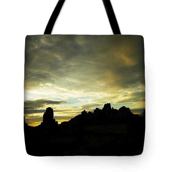 A Magic Moment Tote Bag by Jeff Swan