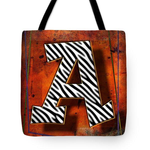 A Tote Bag by Mauro Celotti