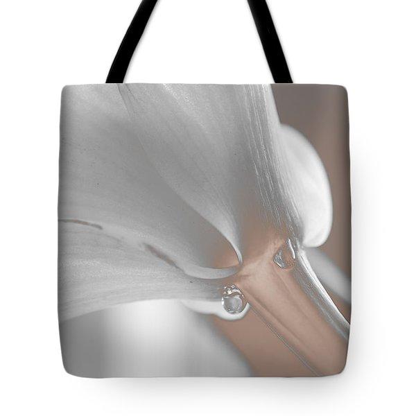 A Memory Tote Bag