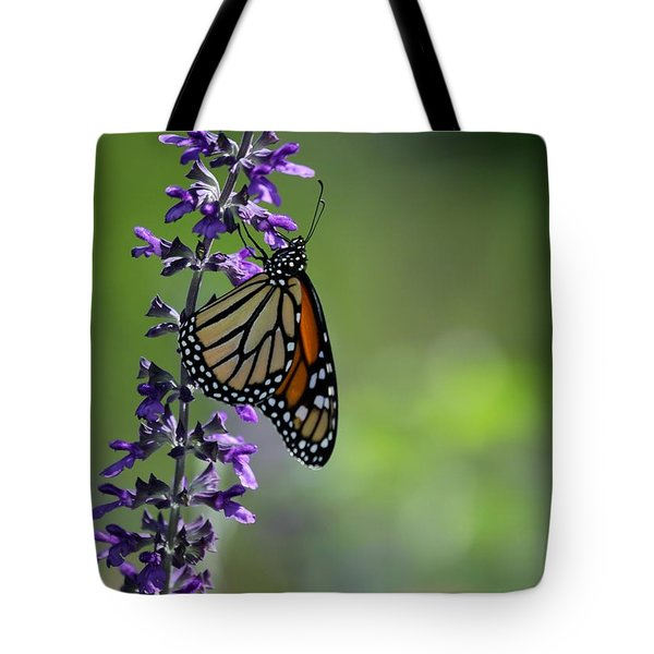 Tote Bag featuring the photograph A Moment In Time by Sabrina L Ryan
