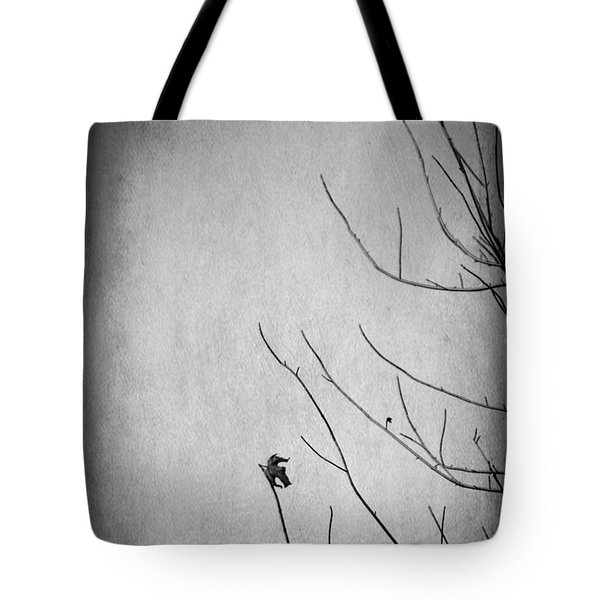 A Sign Of Things To Come Tote Bag by Laurie Search