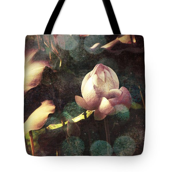 A Soft Touch Tote Bag