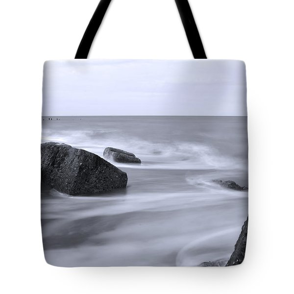 a Touch of Colour Tote Bag by Svetlana Sewell