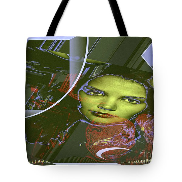 About Art Streetart Tote Bag