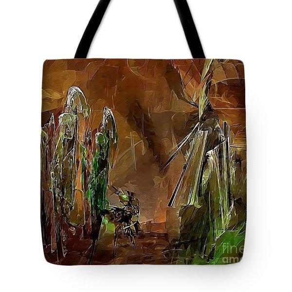 Abs 0191 Tote Bag