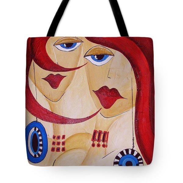 Abs 0458 Tote Bag