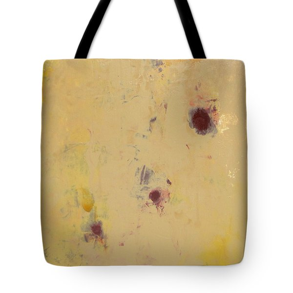 Abstract - Evolution Tote Bag by Kathleen Grace