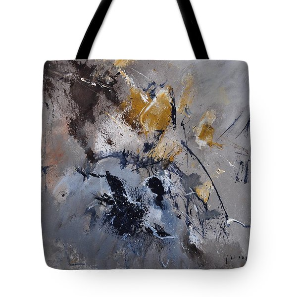 Abstract 5521502 Tote Bag by Pol Ledent