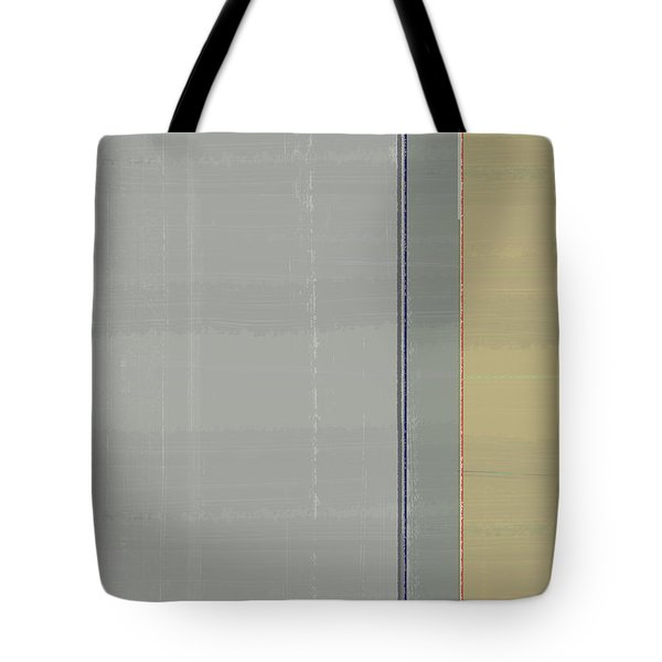 Abstract Light 4 Tote Bag by Naxart Studio