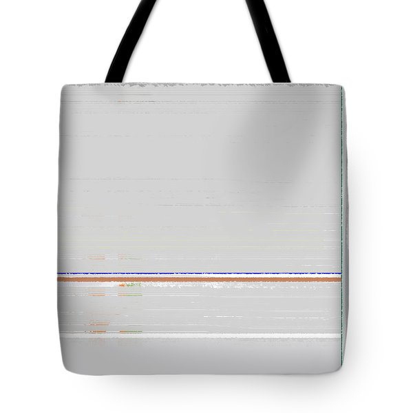 Abstract Surface 4 Tote Bag by Naxart Studio
