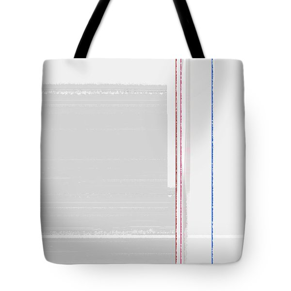 Abstract Surface Tote Bag by Naxart Studio