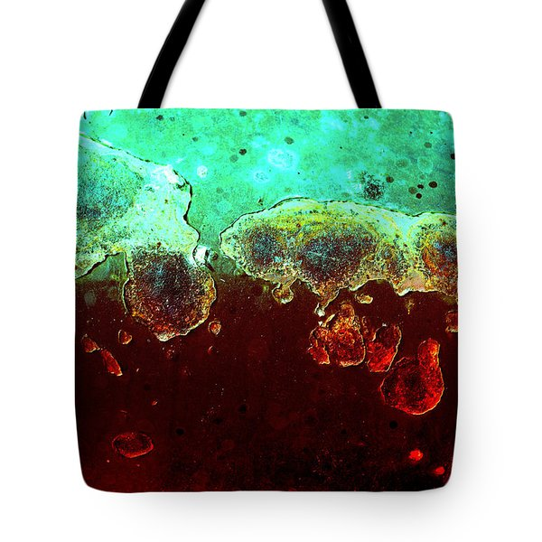 Abstract1 Tote Bag