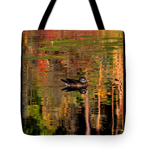 Tote Bag featuring the photograph Adrift In Pastels by Susanne Still