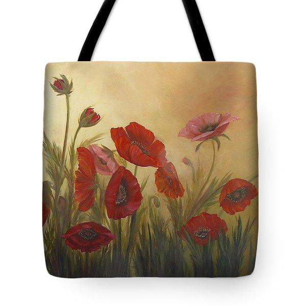 Affair Tote Bag