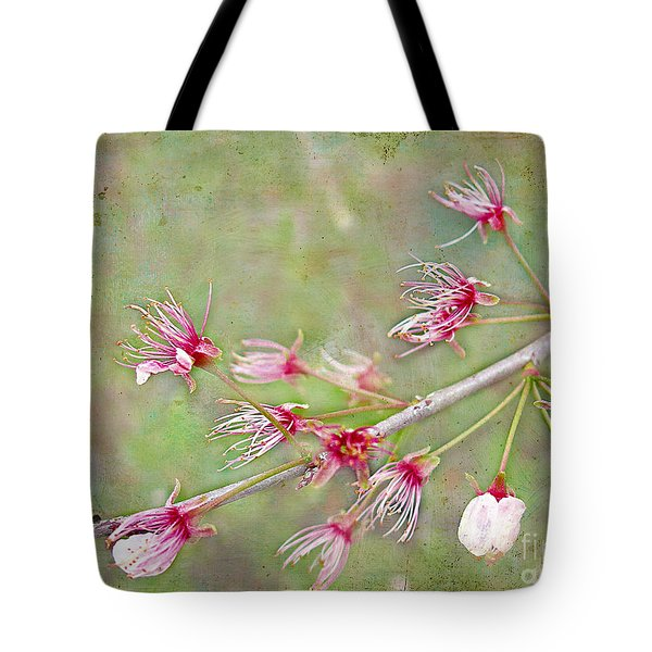 After The Party's Over Tote Bag by Judi Bagwell