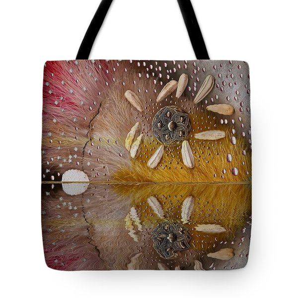 After The Rain Tote Bag by Pepita Selles