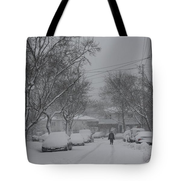 Tote Bag featuring the photograph After The Storm by Dora Sofia Caputo Photographic Art and Design