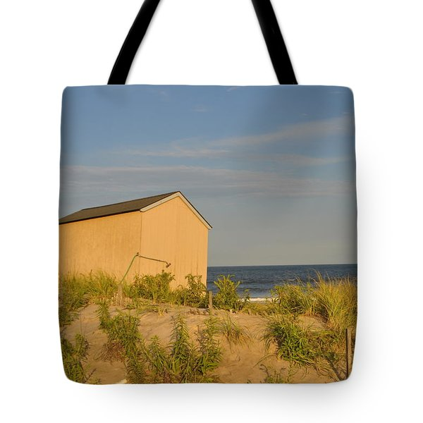 After The Storm Tote Bag by Joe  Burns
