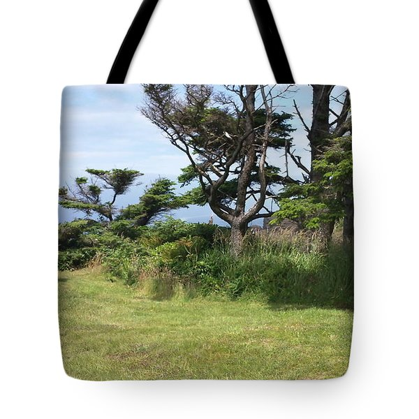 Afternoon Magic Tote Bag