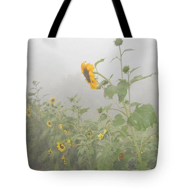 Tote Bag featuring the photograph Against The Wind by Diannah Lynch