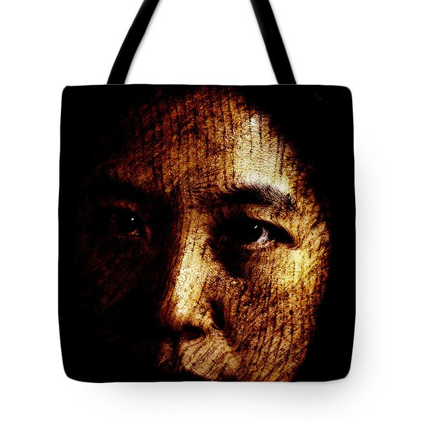 Ageless Tote Bag by Christopher Gaston