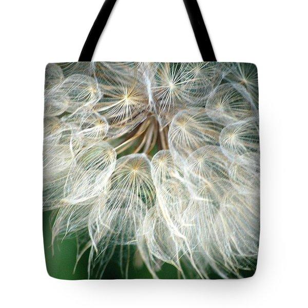 Airy Tote Bag