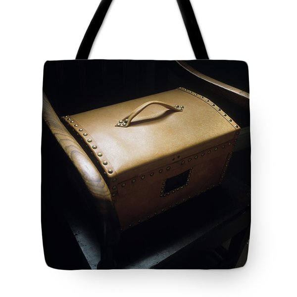 All I Have Tote Bag by Bob Christopher