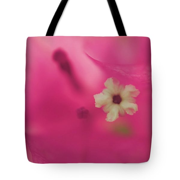All That I Ever Was Tote Bag by Laurie Search