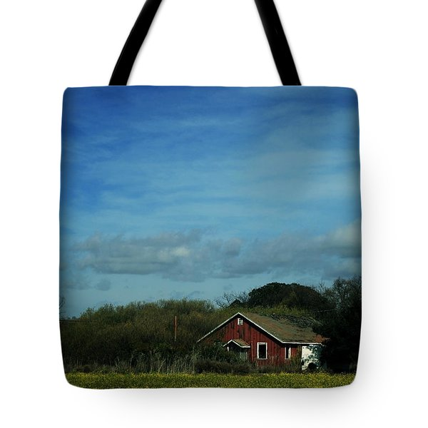 All That Yellow Tote Bag by Laurie Search