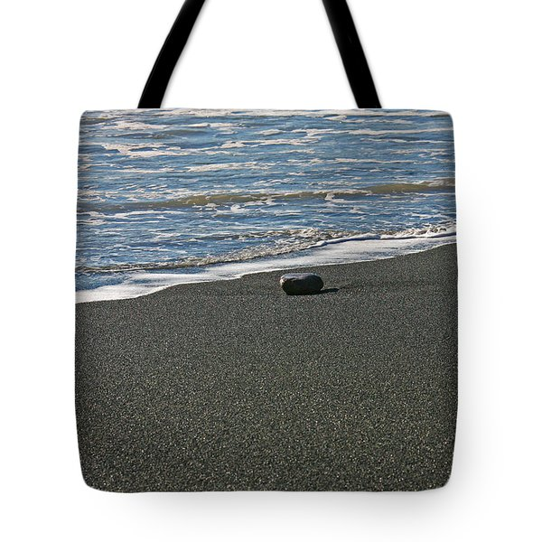 Alone Tote Bag by Ralf Kaiser
