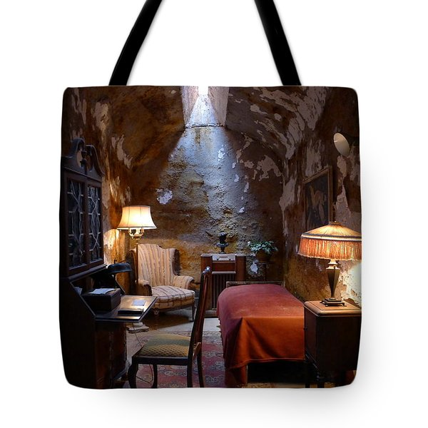 Tote Bag featuring the photograph Al's Place II by Richard Reeve