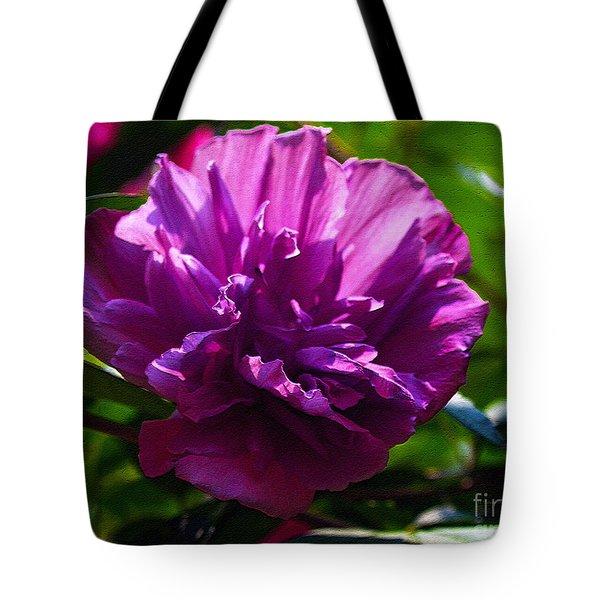 Althea II Tote Bag