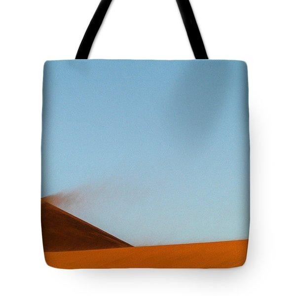 Amber Dust Tote Bag