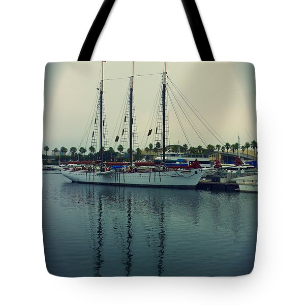 American Pride Tote Bag by Heidi Smith
