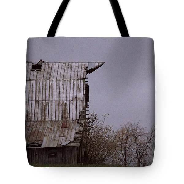 An American Pointer Tote Bag
