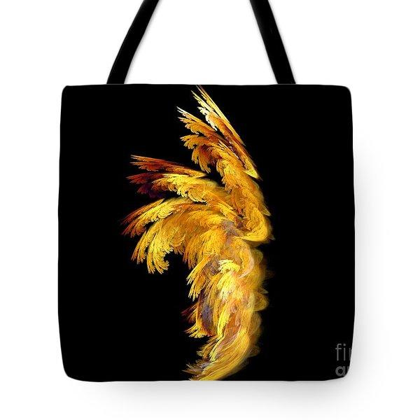 Angel Wings 1 Tote Bag