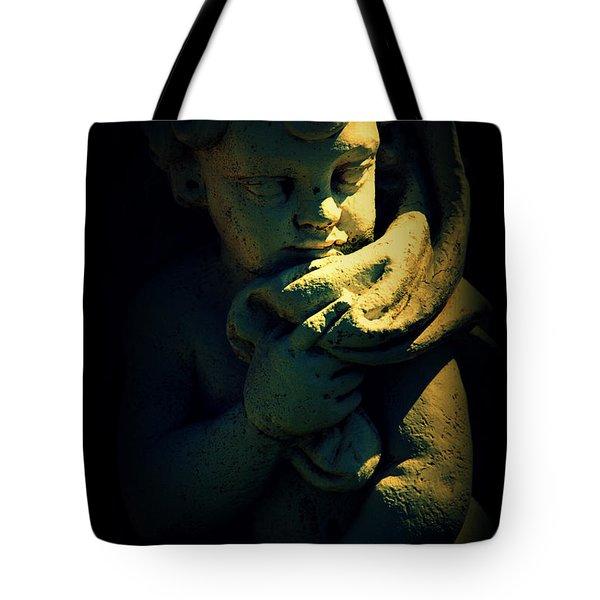 Angela Tote Bag by Susanne Van Hulst