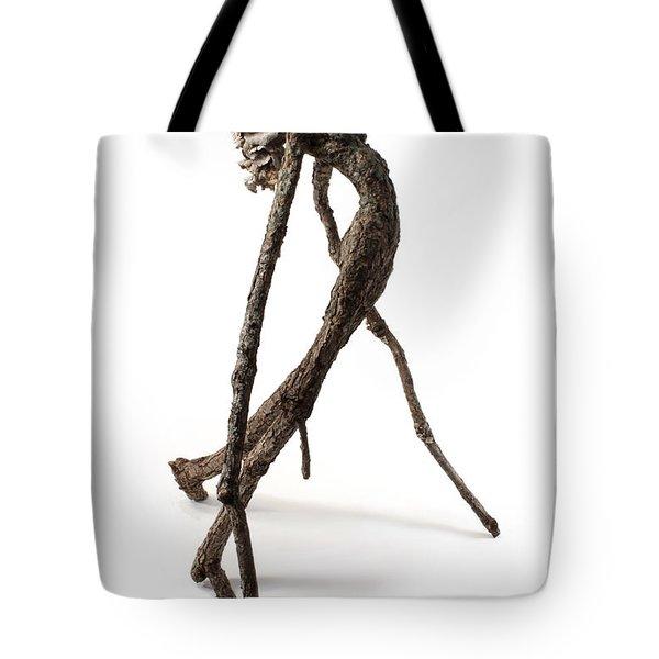 Anguish Tote Bag by Adam Long