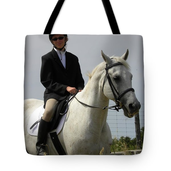 Another Beau  Tote Bag