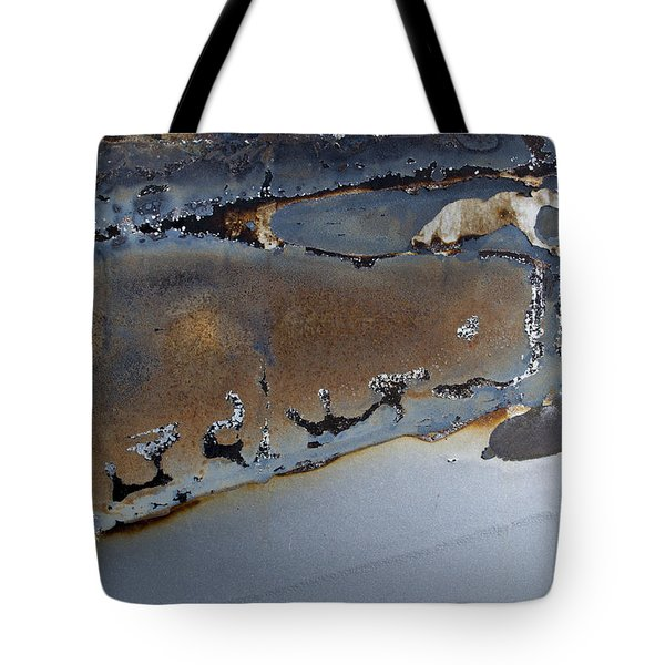 Ap12 Tote Bag by Fran Riley