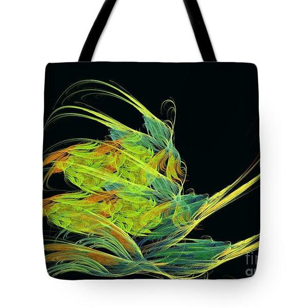 Argonaut Tote Bag