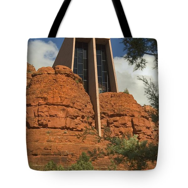 Arizona Outback 4 Tote Bag by Mike McGlothlen