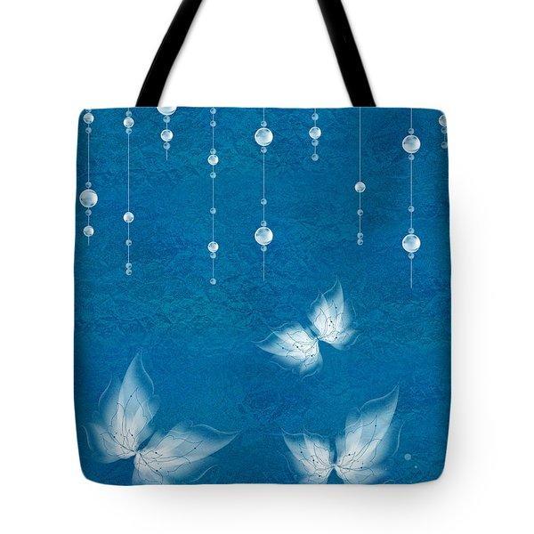 Art En Blanc - S11dt01 Tote Bag