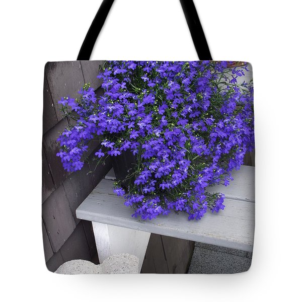 Art Is Everything Tote Bag